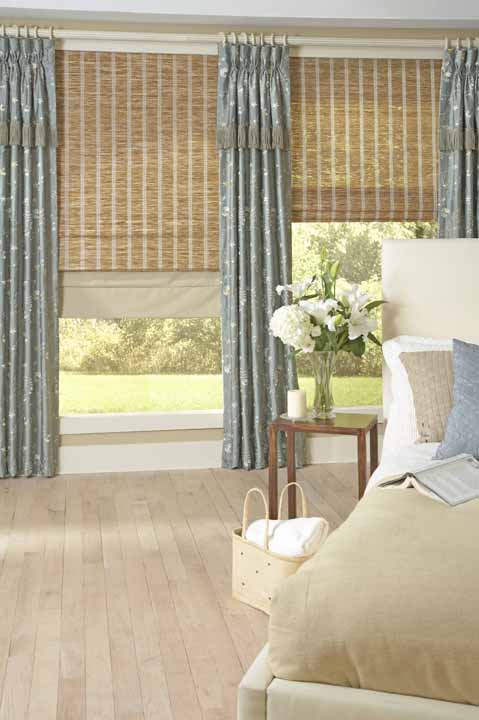 Soft Treatments R B Blinds Shades And Shutters