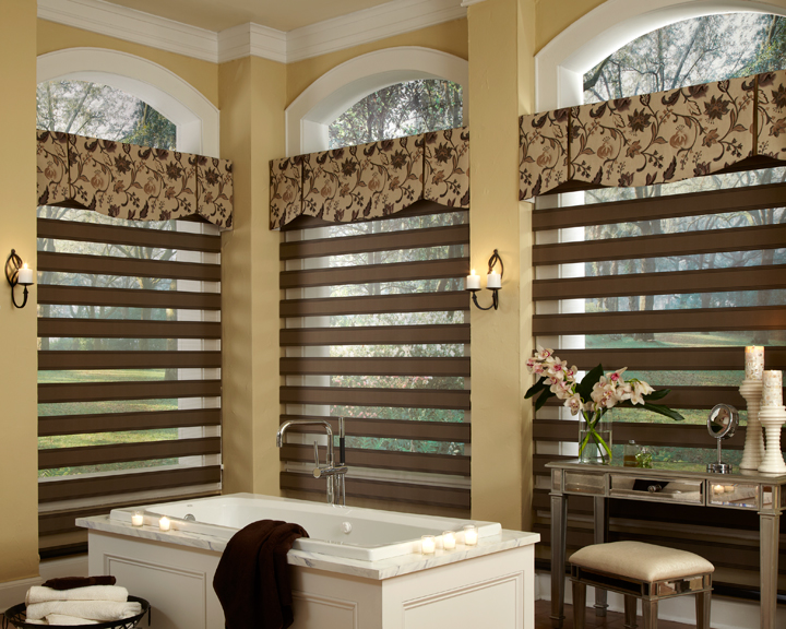 Soft Treatments R Amp B Blinds Shades And Shutters