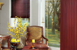 Vertical Applications R Amp B Blinds Shades And Shutters