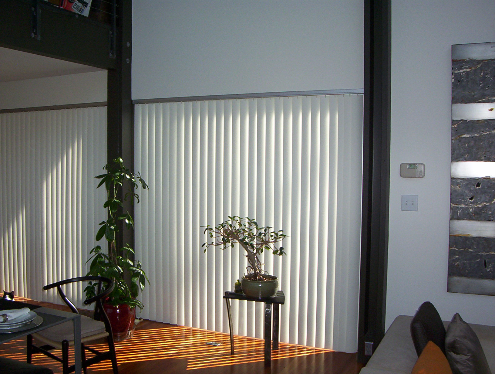 blinds wood review ireland faux myhomedesign win kathy blind